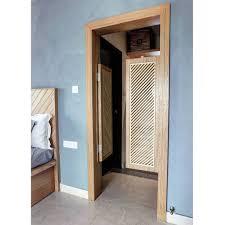 can you use an existing door for a barn door 12 best door alternatives door options for closet