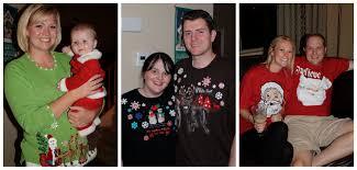 diy ugly christmas sweaters