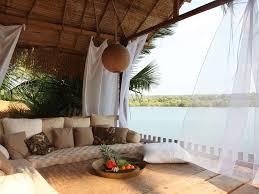 in489 riverview villa b u0026b villa with river and sea view
