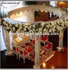 indian wedding mandap for sale fiber mandaps fiber mandaps suppliers and manufacturers at
