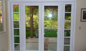 French Doors With Blinds In Glass Door French Sliding Patio Doors With Blinds Amazing 3 Panel