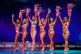 Teh Fitne fitness competition average2athlete