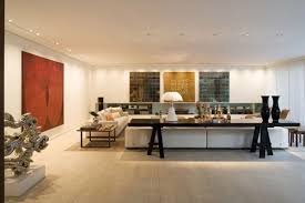 simple design of the minimalist house decorating ideas that has