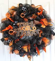 best 25 halloween deco mesh ideas on pinterest halloween mesh