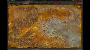 kalimdor map kalimdor original map of warcraft