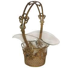 antique decorative baskets for sale at 1stdibs