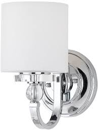 How To Light A Bathroom Retro Glass Globe Bath Light  Light - Brilliant bathroom vanity light with outlet residence