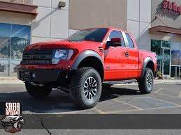 ford raptor rally truck 2012 race red supercab for sale ford raptor forum f 150 raptor