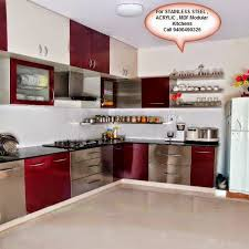 interiors of kitchen venezia home interiors modern modular kitchens
