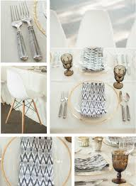 tabletop trends new styles new ideas party pleasers event
