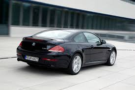 bmw coupe bmw 650i coupe 2007 cartype