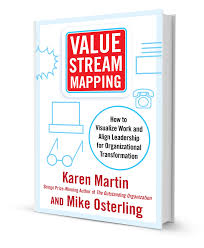 Value Stream Mapping Value Stream Mapping How To Visualize Work And Align Leadership