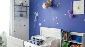 peinture pour chambre fille deco peinture chambre enfant decoration chambre enfant tete de lit