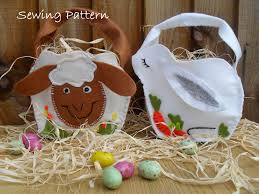 Diy Easter Basket Custom Golf Headcovers And Puppets Easter Crafts Diy Bunny And
