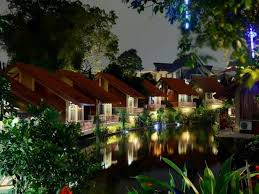 best price on ahadiat hotel u0026 bungalow in bandung reviews