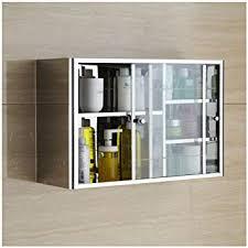 glass kitchen cabinets sliding doors enjoy4clean stainless steel bathroom cabinets kitchen