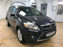 used ford kuga cars for sale in swansea gumtree