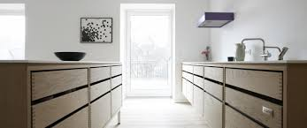 Danish Design Kitchens by By Nordic Hands What Do I Offer