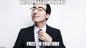 Meme Maker Program - good guy john oliver imgflip