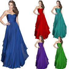 wholesale zl0089 royal blue emerald green chiffon dress bridesmaid