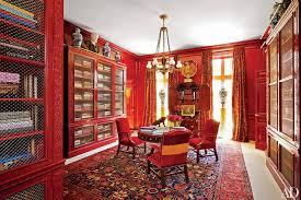 33 jewel tone paint inspiration photos architectural digest