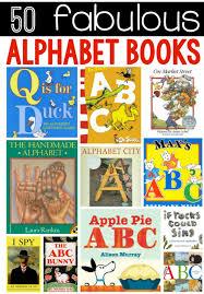 De Seuss Abc Read Aloud Alphabeth Book For The 50 Best Abc Books For The Measured