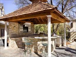 Patio Kitchen Ideas Outdoor Kitchen Sink Station Modular Outdoor Kitchens Bbq Island