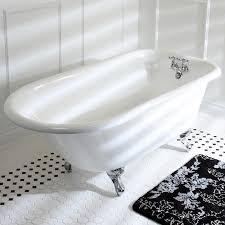 Home Depot Clawfoot Tub Bathtubs Mesmerizing Cast Iron Tub Refinishing Kit Home Depot 9