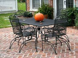 Iron Patio Furniture Clearance Wrought Iron Outdoor Furniture Clearance Maddie Andellies House