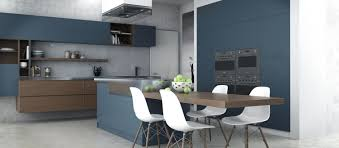 Modern Kitchen Design Pics Designs Of Leading Russian Architects News Kitchen Leicht