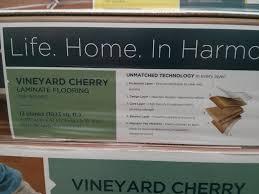Laminate Flooring Discount Flooring Harmonics Honey Maple Laminate Flooringstco Awesome