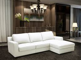 Leather Sectional Sleeper Sofas Leather Sectional Sleeper Sofa By J M Furniture 2 345 00