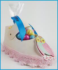 owl baby shower favors au bouquet