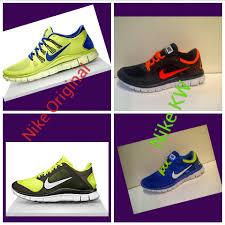 Nike Asli cara membedakan sepatu nike original dan sepatu nike kw