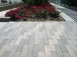 how to install paver patio ocean pavers patio pavers installation and concrete design ideas