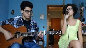 miley cyrus jolene duet cover youtube