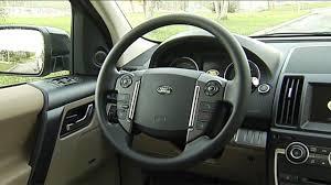 ford land rover interior 2013 land rover freelander 2 ed4 interior youtube