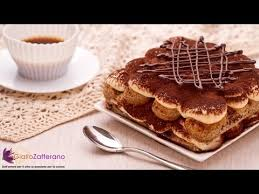 tiramisu original italian recipe youtube