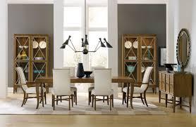 hooker furniture dining room retropolitan upholstered side chair