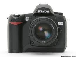 Memory Card Nikon D70 nikon d70 review digital photography review