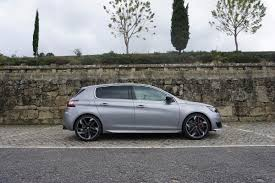 peugeot 308 gti peugeot 308 gti video review average joes