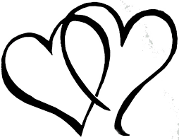 wedding wishes clipart heart wedding clipart