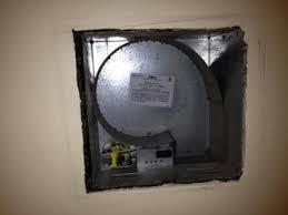 bathroom ventless exhaust fan lowe s creative ideas how to replace a bathroom exhaust fan