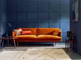 Modern Sofas Contemporary Sofas And Designer Sofas And Beds UK - Contemporary design sofa