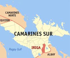 san francisco quezon map san francisco iriga city camarines sur philippines universal