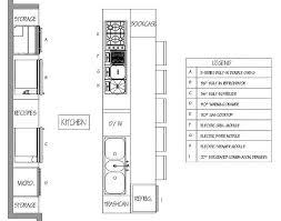 free kitchen floor plans floor plan creator awesome designing a minimalist kitchen floor plan