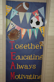 Decorating Themes Teacher Appreciation Door Decorating Ideas Teacher Room Mom And