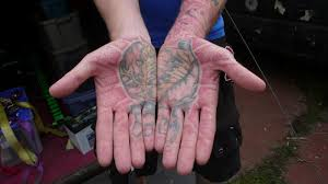 palm tattoos 141 photos designs tips