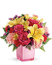 Flower Com Nominate Your Coworker For Bouquet Of Flowers From Kuhn Flowers