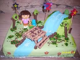 dora birthday cake decorating ideas birthday cake cake ideas by